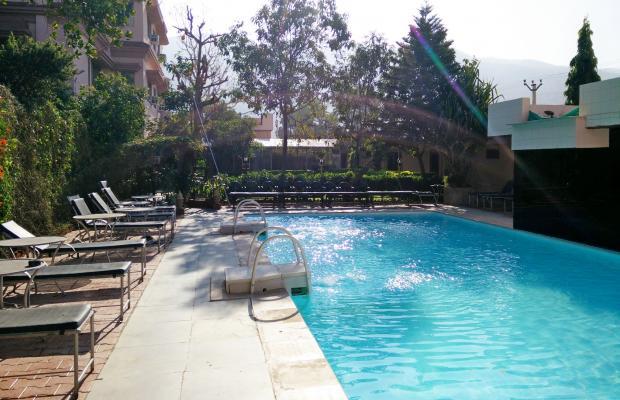 фотографии отеля Master Paradise изображение №3