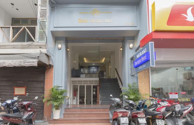 фотографии отеля Meraki Hotel (ex. Saigon Mini Hotel 5) изображение №47
