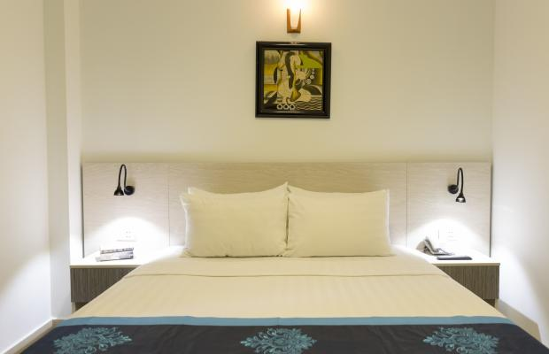 фотографии Meraki Hotel (ex. Saigon Mini Hotel 5) изображение №24