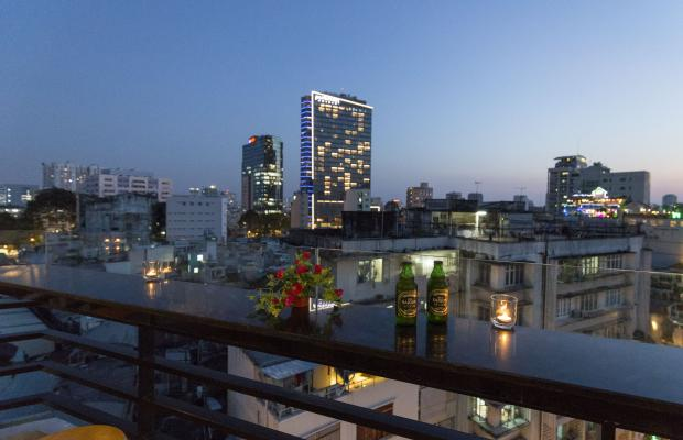 фотографии Meraki Hotel (ex. Saigon Mini Hotel 5) изображение №16