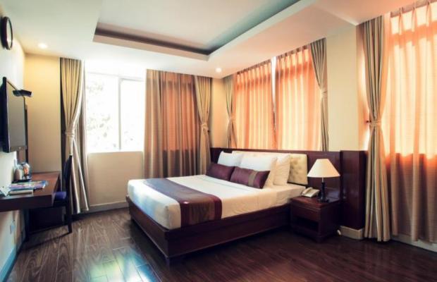 фотографии отеля Mayflower Hotel изображение №35