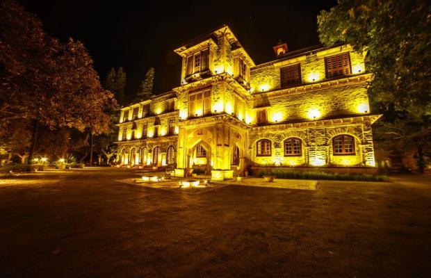 фото отеля Palace Hotel Bikaner House изображение №9