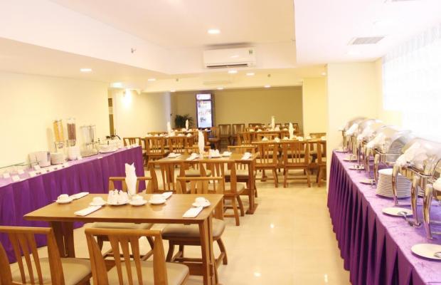 фото TTC Hotel (ex. Michelia Saigon Hotel) изображение №22