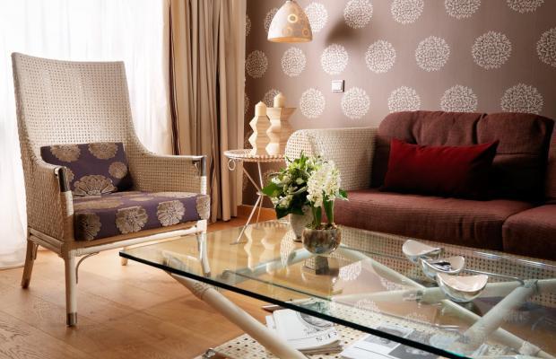 фотографии отеля Divani Apollon Suites изображение №7