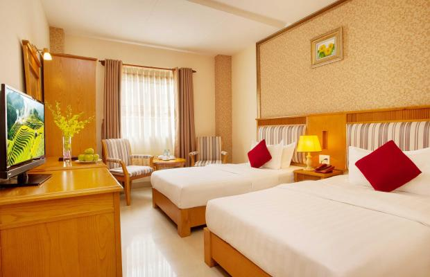 фотографии отеля Cherry Hotel изображение №19