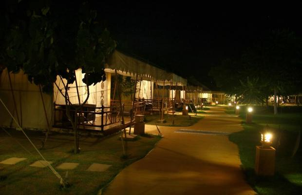 фото The Greenhouse Resort изображение №6