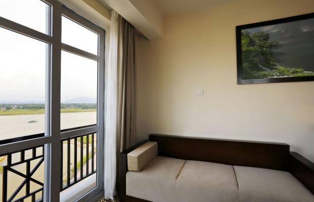 фотографии отеля Royal Riverside Hoi An Hotel изображение №71