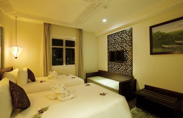 фото отеля Royal Riverside Hoi An Hotel изображение №45