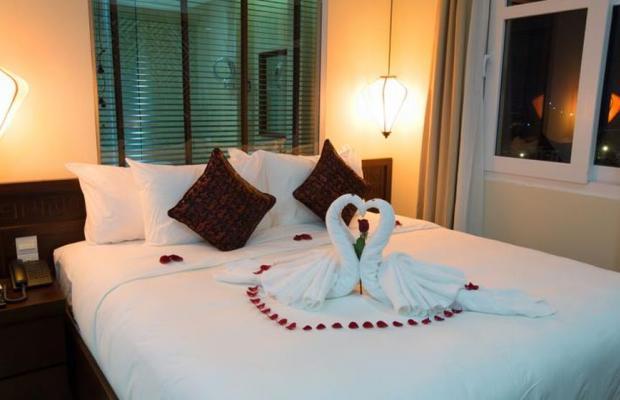 фото Royal Riverside Hoi An Hotel изображение №34