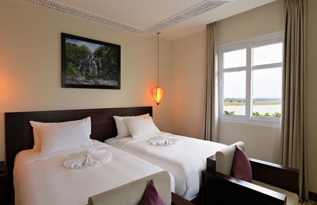 фото Royal Riverside Hoi An Hotel изображение №22