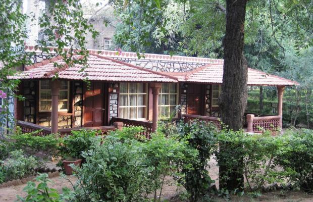 фото отеля Tiger Moon Resort изображение №17