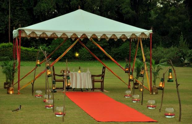 фото отеля Vivanta by Taj - Sawai Madhopur Lodge изображение №57