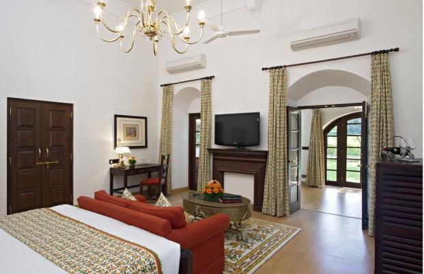 фотографии отеля Vivanta by Taj - Sawai Madhopur Lodge изображение №55
