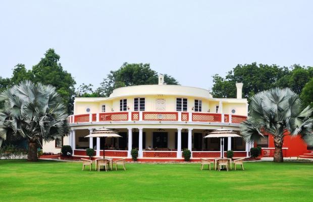 фотографии отеля Vivanta by Taj - Sawai Madhopur Lodge изображение №51