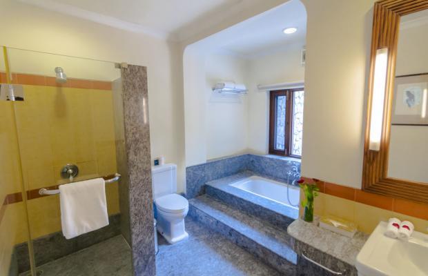 фотографии отеля Vivanta by Taj - Sawai Madhopur Lodge изображение №15