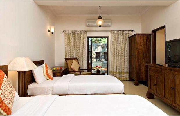 фото Vivanta by Taj - Sawai Madhopur Lodge изображение №2