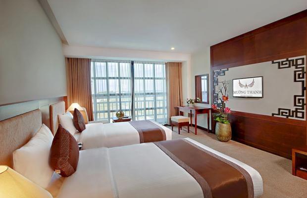 фото Muong Thanh Holiday Hoi An Hotel изображение №34