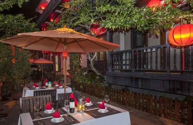 фотографии отеля Little Hoi An Boutique Hotel & Spa изображение №7
