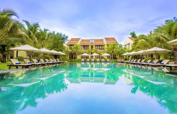 фото отеля Hoi An Silk Village Resort & Spa изображение №1