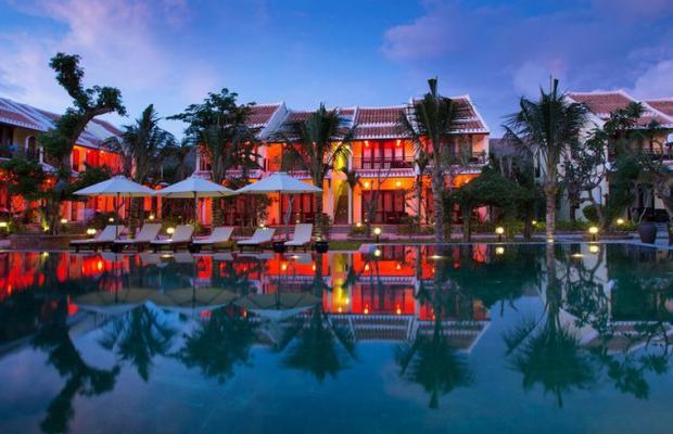 фото отеля Hoi An Silk Village Resort & Spa изображение №41