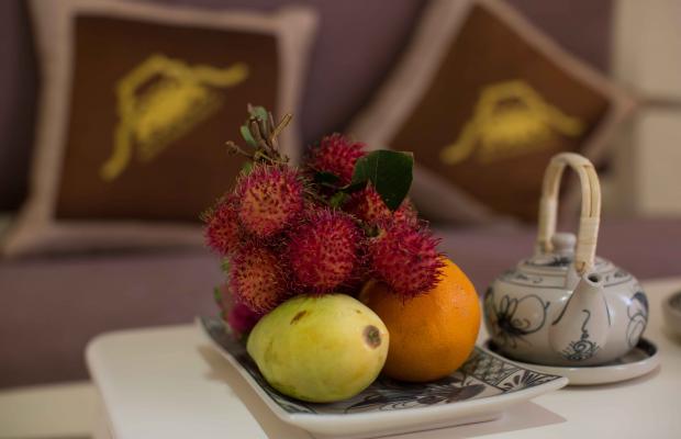 фотографии отеля Hoi An Garden Palace изображение №27