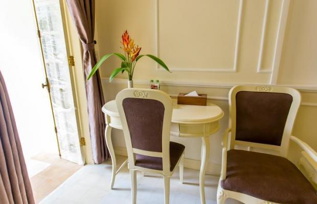 фотографии отеля Hoi An Garden Palace изображение №15