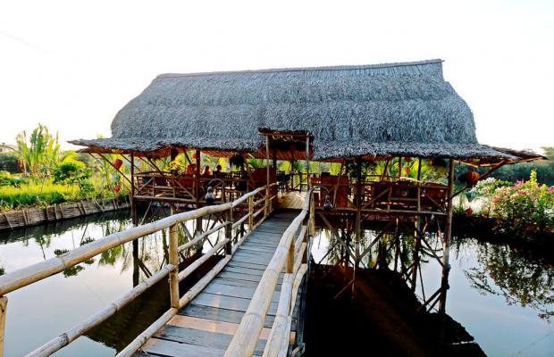 фото отеля Muca Hoi An Boutique Resort & Spa изображение №49