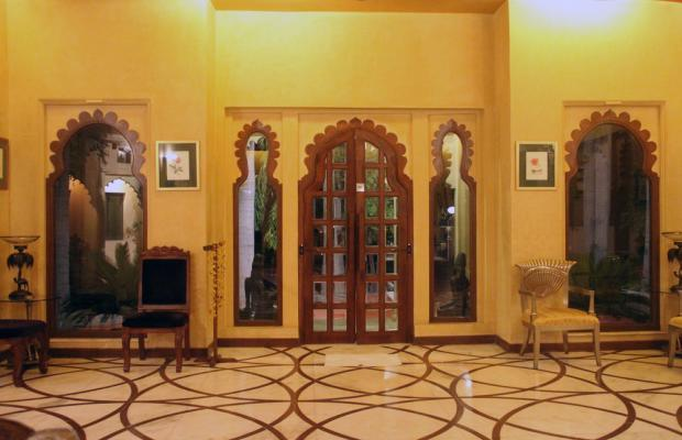 фото Rajputana Udaipur - A juSTa Resort and Hotel изображение №22