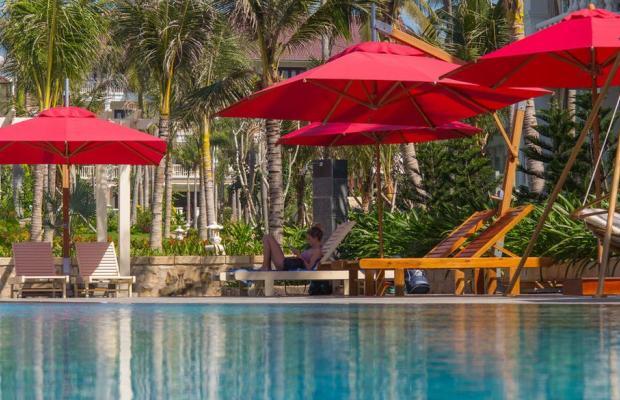 фотографии отеля Richis Beach Resort изображение №67