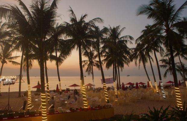 фото отеля Richis Beach Resort изображение №57