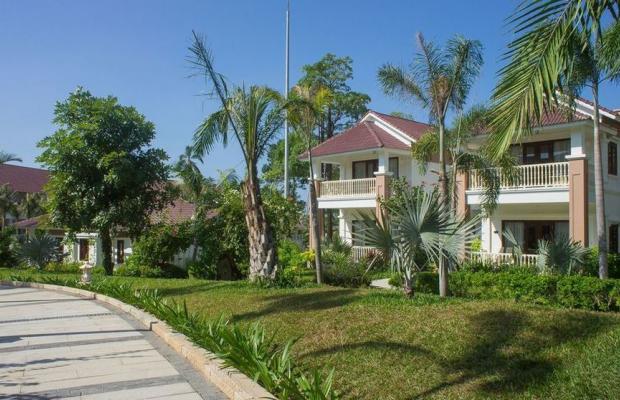 фотографии отеля Richis Beach Resort изображение №31