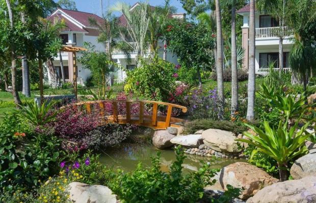 фото Richis Beach Resort изображение №30