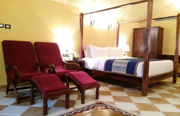 фотографии отеля Rajputana Udaipur - A juSTa Resort and Hotel изображение №3