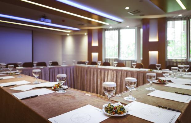 фото отеля The Golden Age of Athens Hotel изображение №9