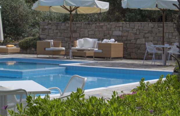 фото отеля Aegean Suites изображение №17