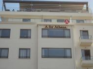 A for Athens, 3*