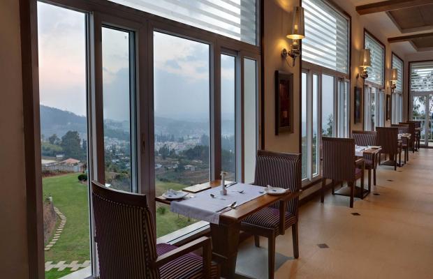 фотографии отеля Sinclairs Retreat Ooty изображение №27