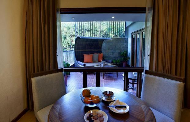 фотографии отеля Sinclairs Retreat Ooty изображение №11