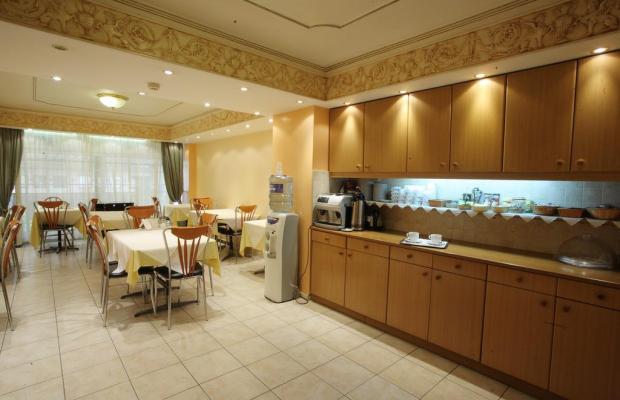фотографии отеля Noufara Hotel  изображение №3