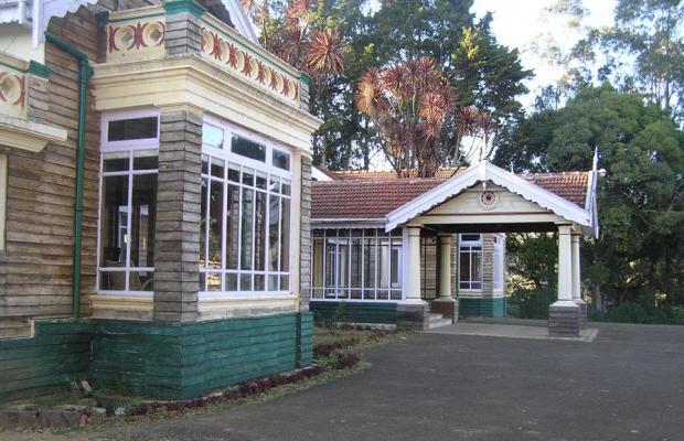 фотографии WelcomHeritage Regency Royale Villas изображение №16