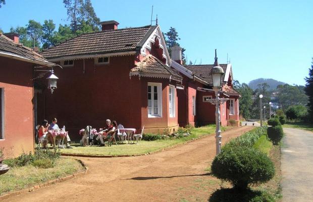 фотографии отеля WelcomHeritage Regency Royale Villas изображение №15