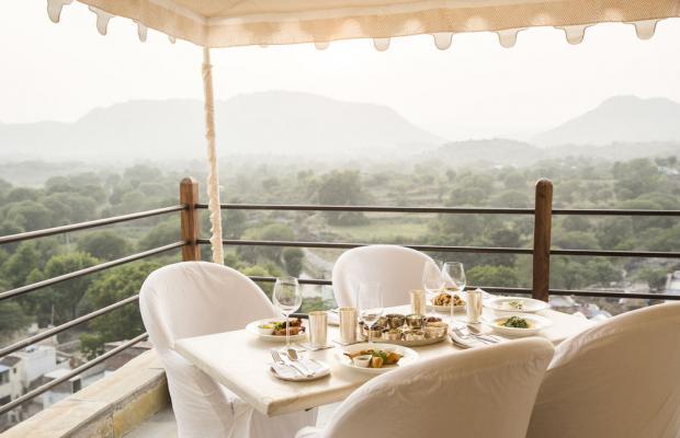 фото отеля Raas Devigarh (ех. Devi Garh) изображение №25