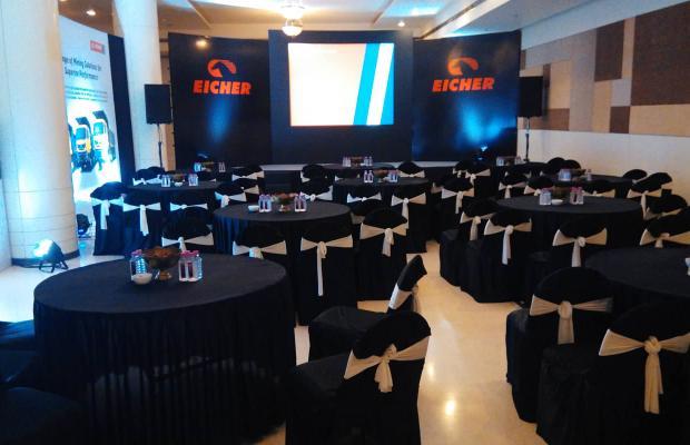 фото отеля Inder Residency изображение №25