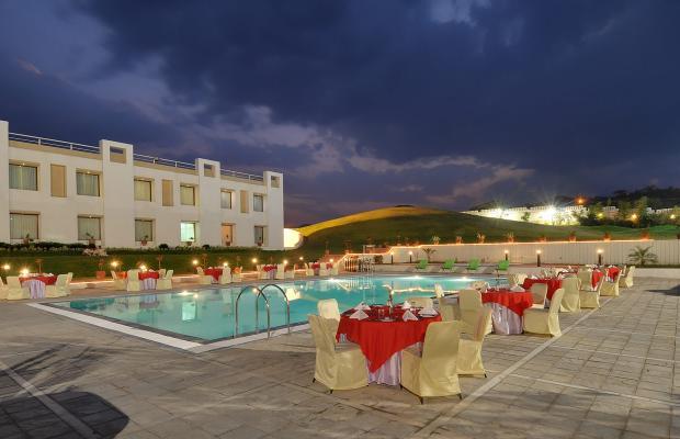 фото отеля Inder Residency изображение №21