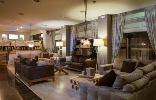 фотографии отеля Acropolis Select Hotel Athens изображение №23
