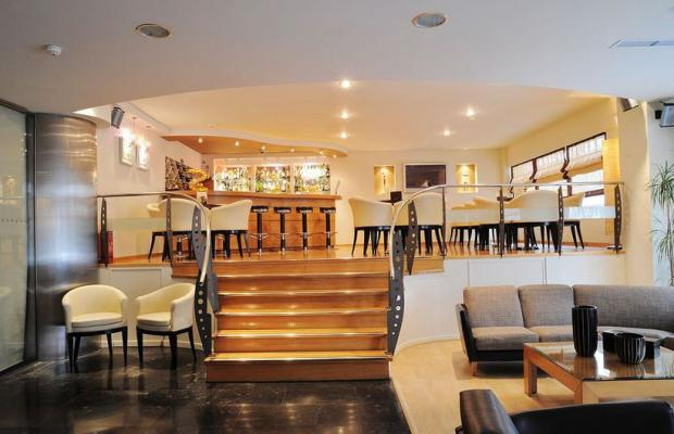 фото отеля Acropolis Select Hotel Athens изображение №17