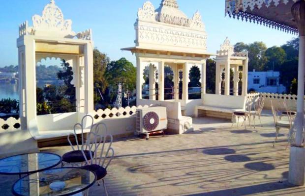 фото Ram Pratap Palace изображение №14