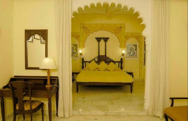 фото отеля Swaroop Vilas изображение №17