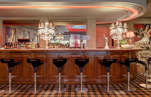 фото отеля President Hotel изображение №33