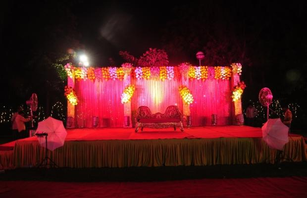 фото отеля The Great Ganga изображение №5